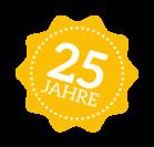 25-jahre-Button